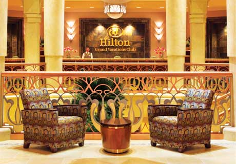 Hilton Grand Vacations Club - Las Vegas, NV