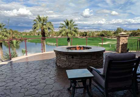 Desert Willow Golf Resort - Palm Desert, CA