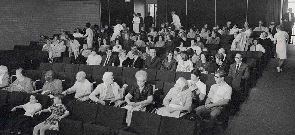 Louis B. Mayer Theater - Woodland Hills, California