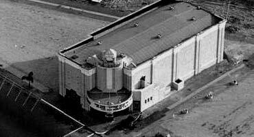 Regency Lido Theater - Newport Beach, California