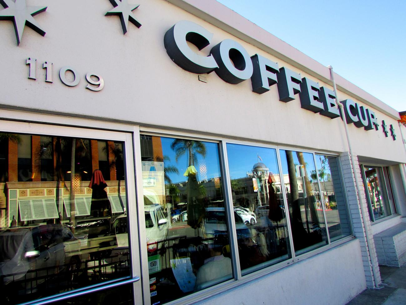 Coffee Cup Cafe - **OUR FAVORITEIncredibly delicious (and healthy) breakfasts, lunches and brunchRecs: The Pancake of the Day and The Omar