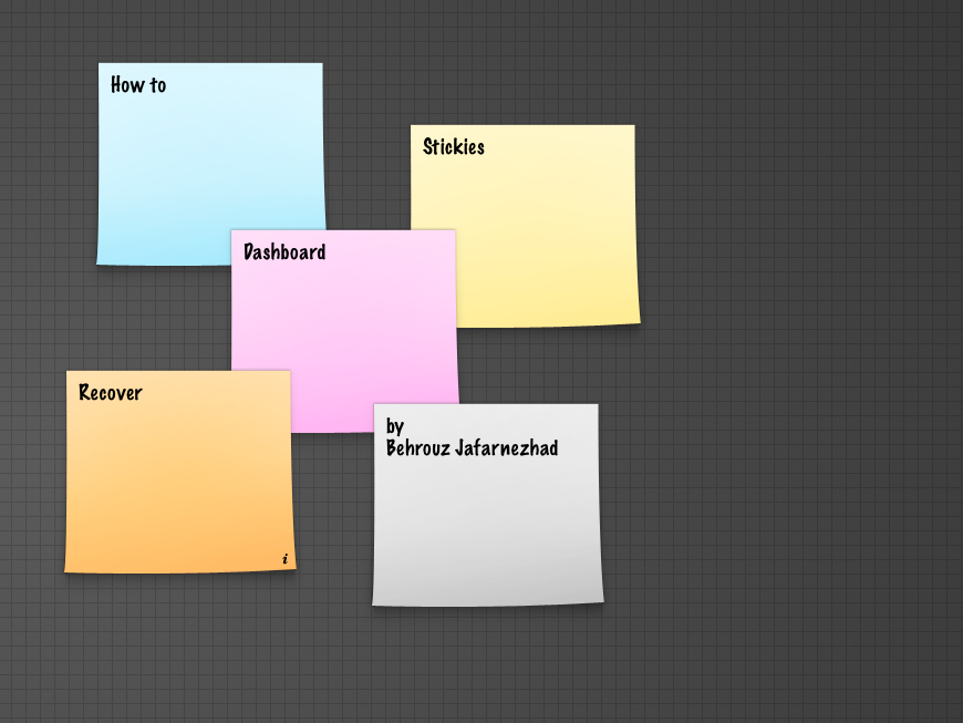 How-to-Recover-Dashboard-Stickies-by-Behrouz-Jafarnezhad1.png