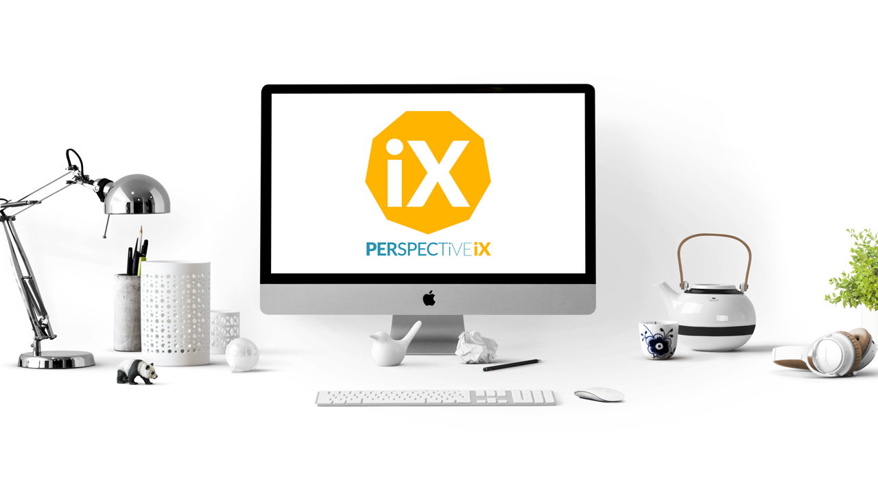 iX Process - Services by Perspective iX