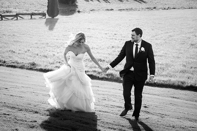 Jess and Shawn, married! 💕