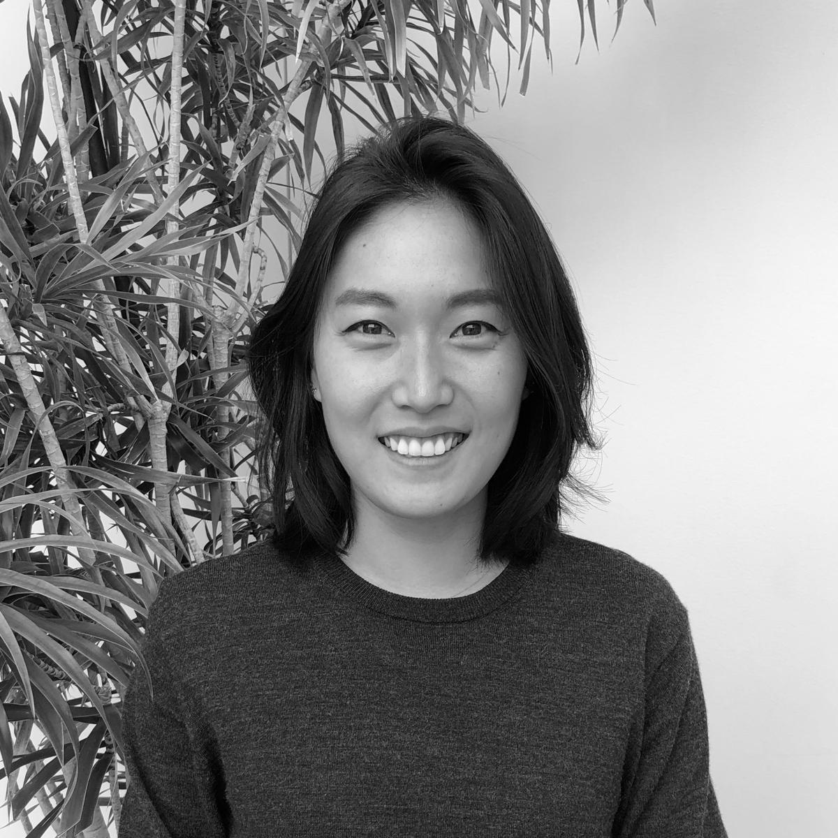 Ariel Choi –Legal