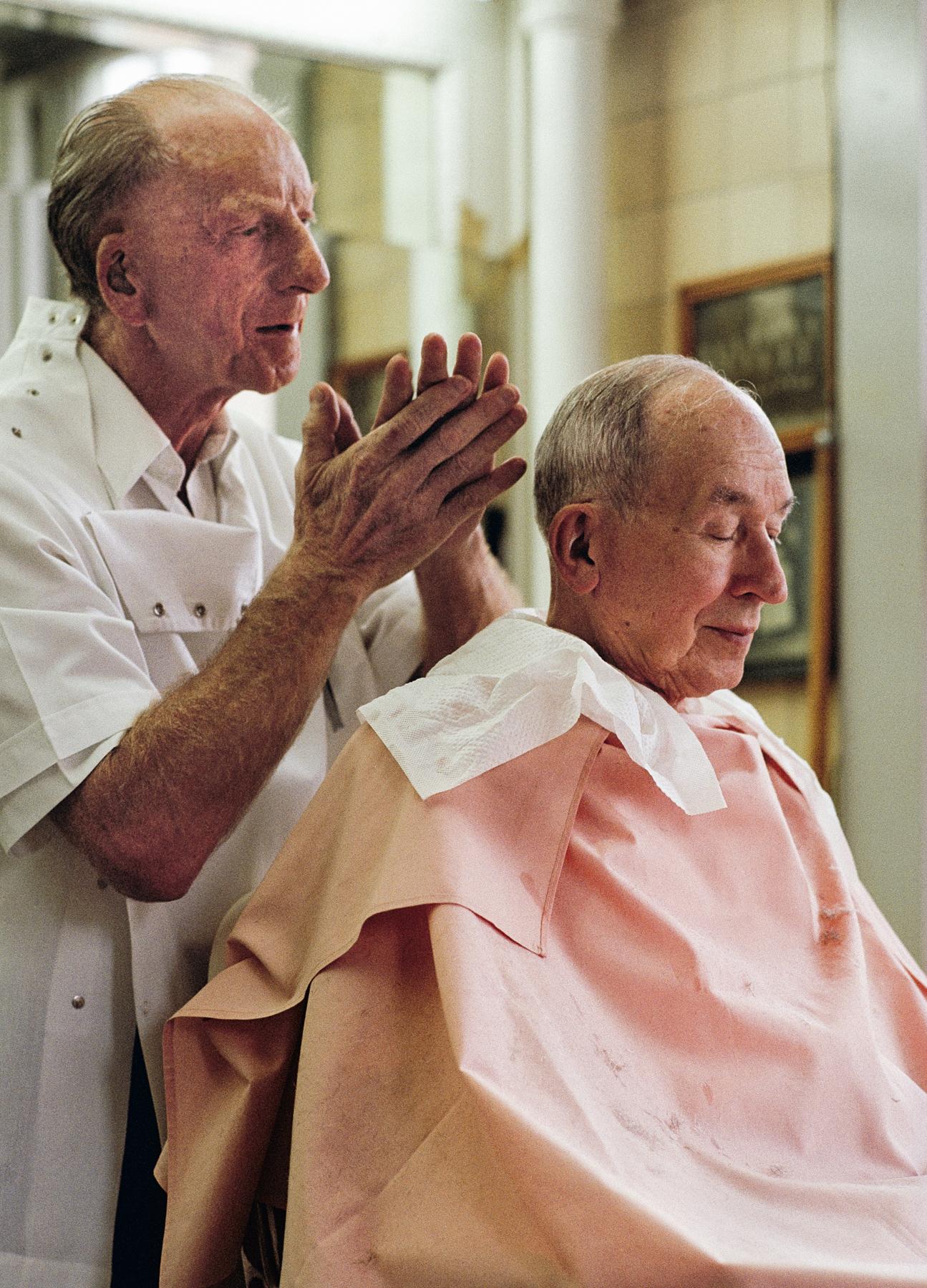 Joe Szarc's Barber Shop