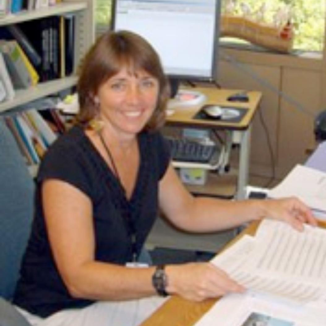 Frances Van Dolah - NOAA - Center for Coastal Environmental Health & Biomolecular Research