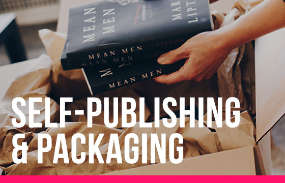 Self-Publishing and Packaging