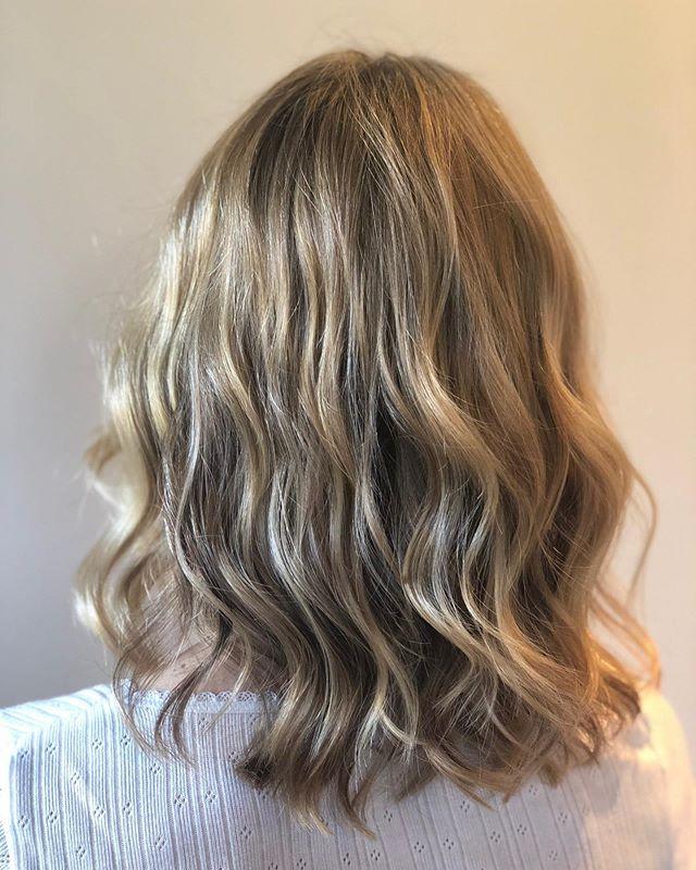 Shorter hair can still be beautiful 🌟