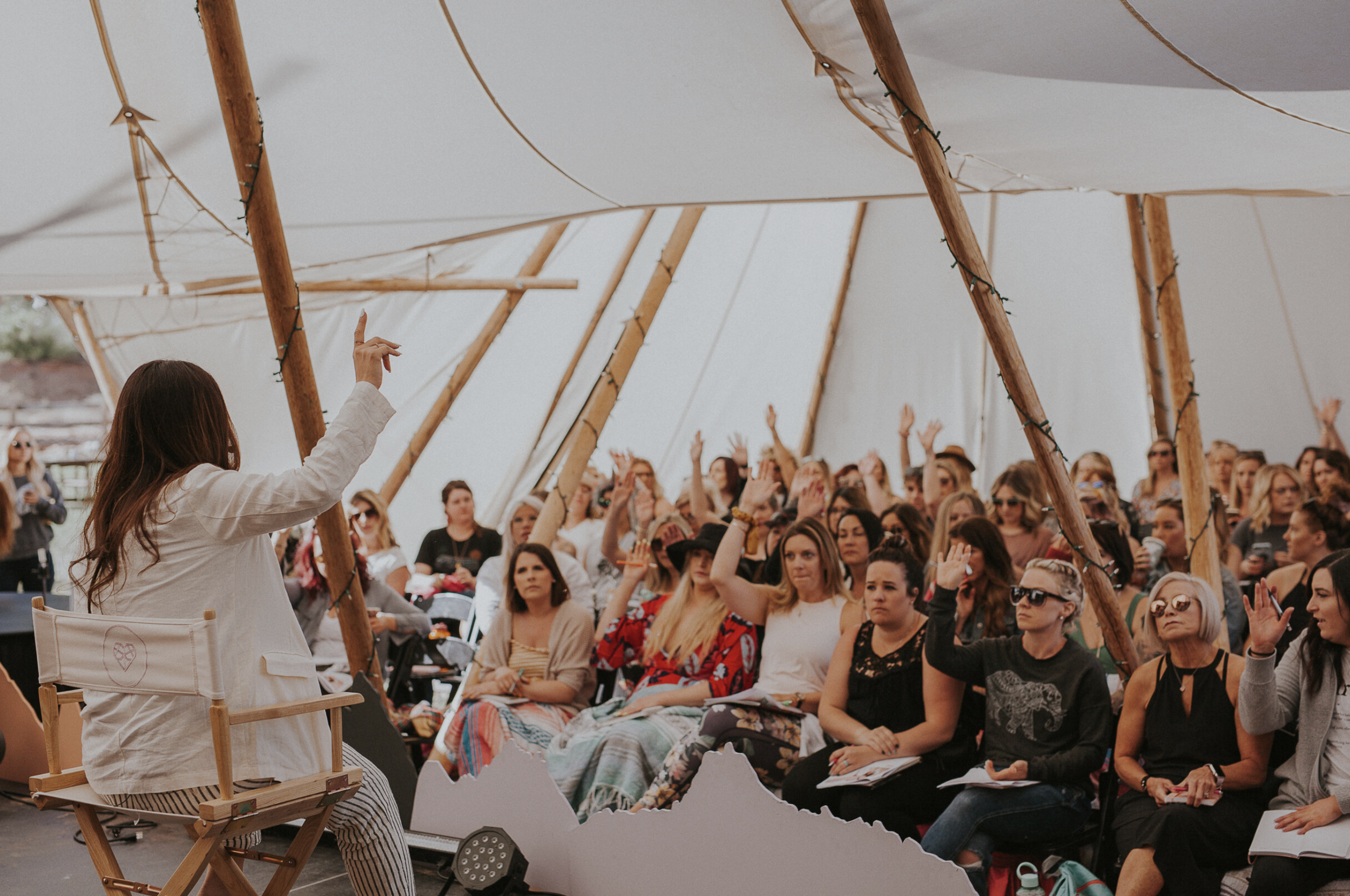 HAIR LOVE RETREAT - Hair Love Retreat is a life changing experience for dreamers in the Hair Industry. We bring the brightest minds and lights from around the world to one location for 5 days of magic.