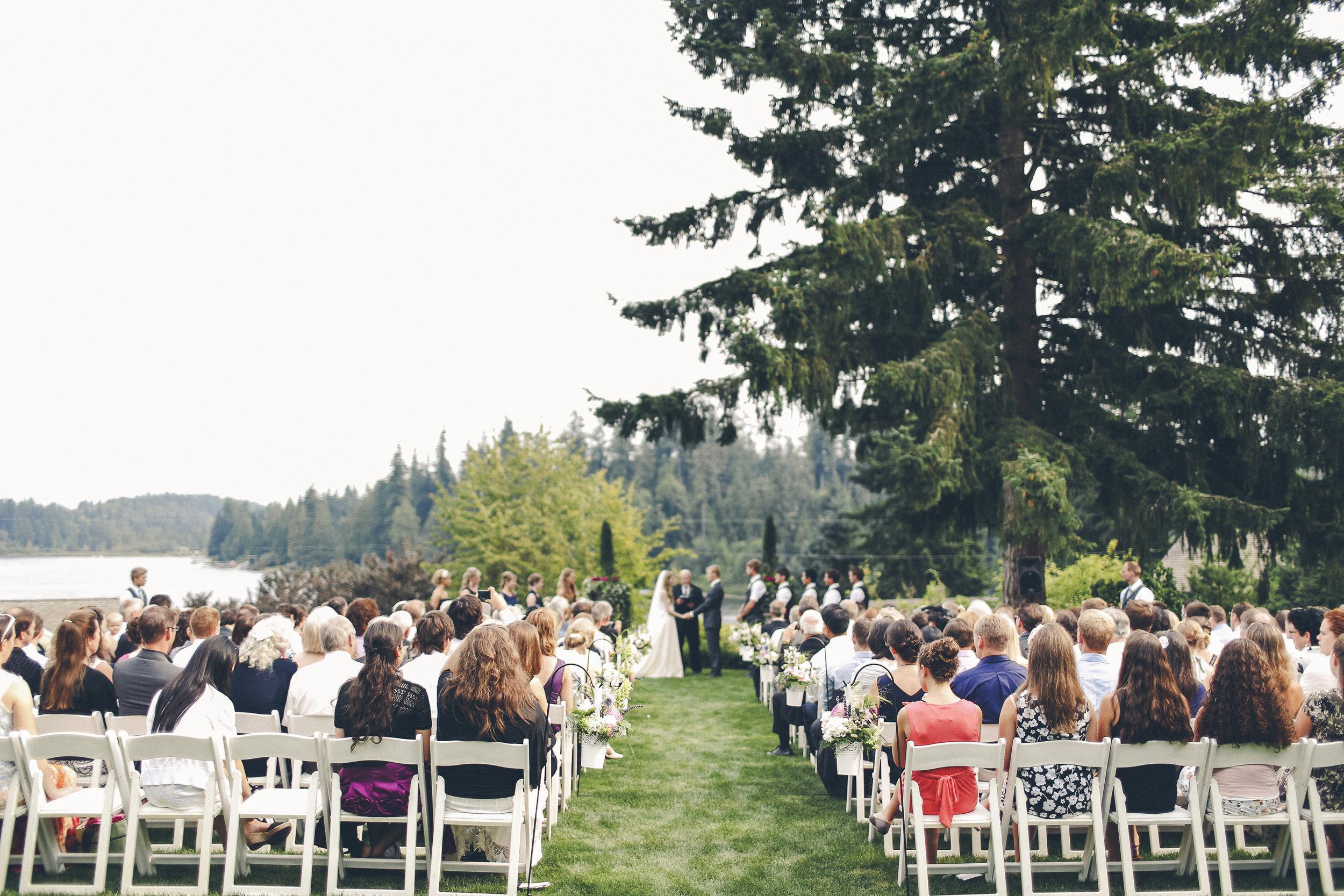 Officiants - Chaplain Dale Weddings