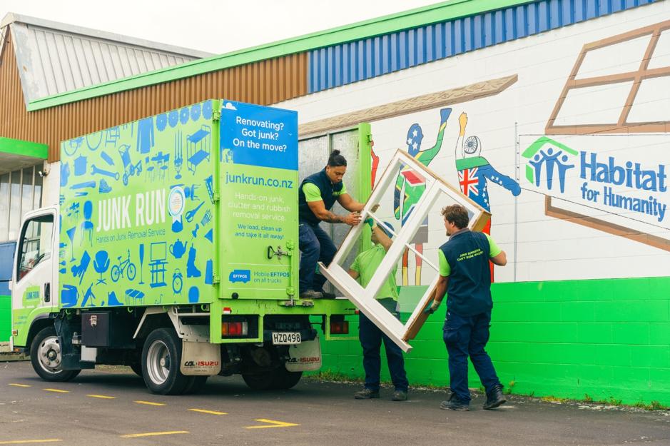 Every partnership Habitat Auckland