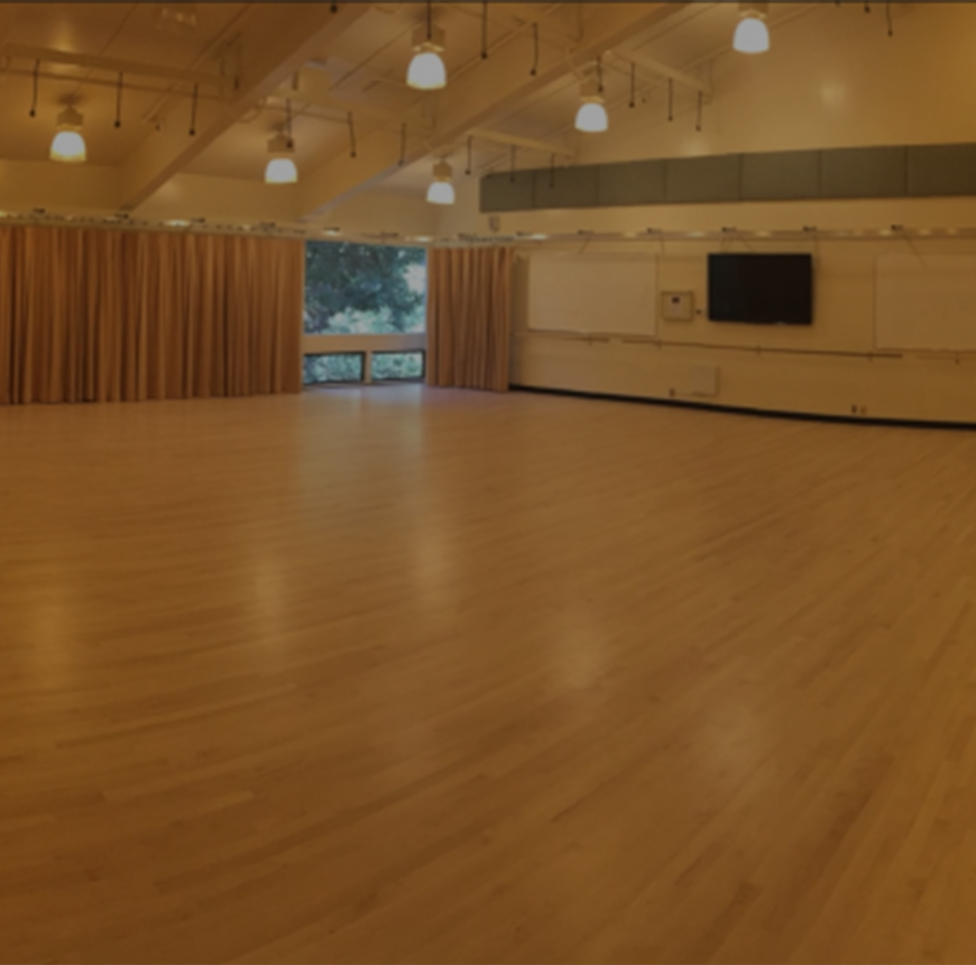 Studios & Classrooms -