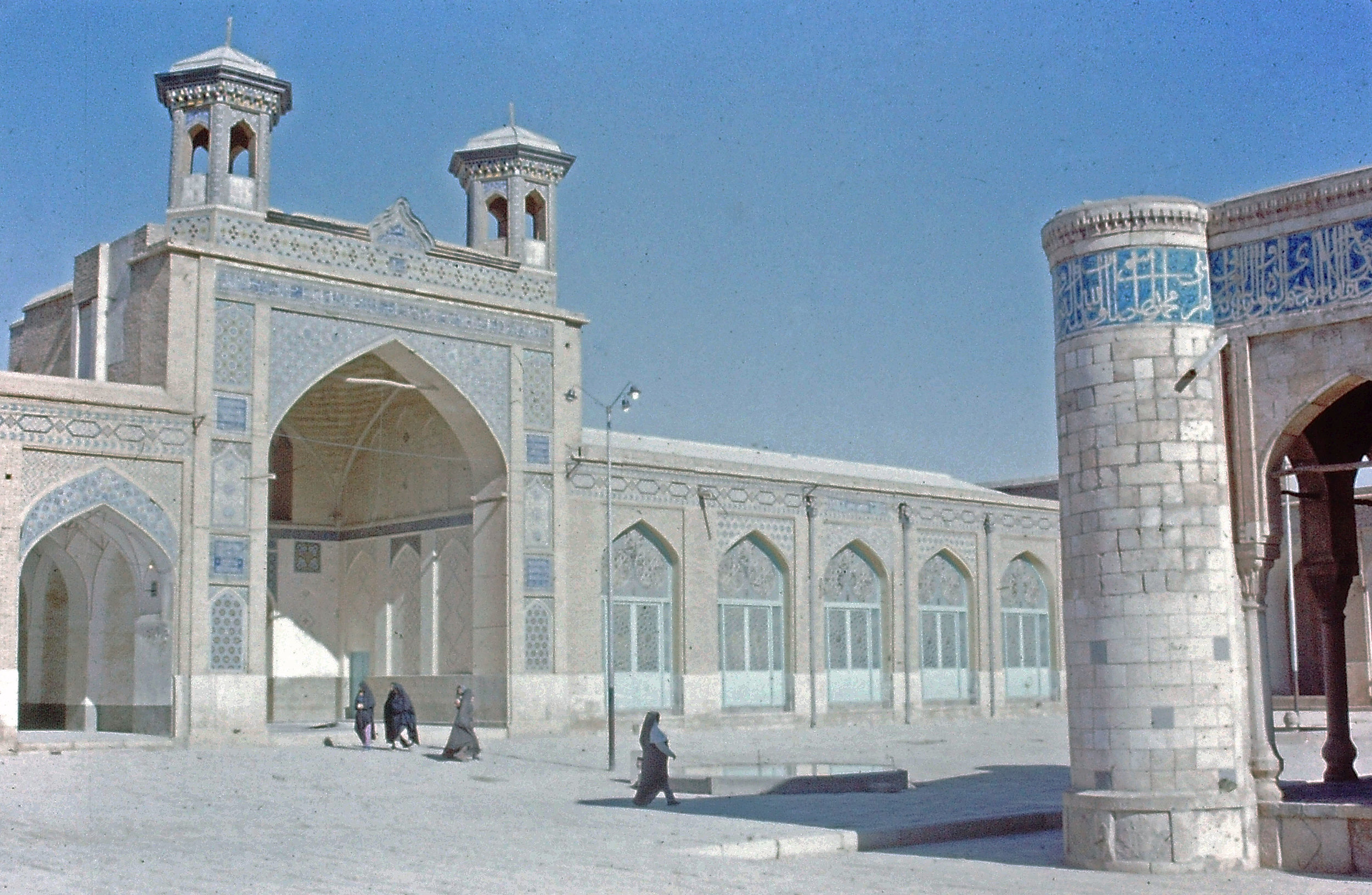 Shiraz Old Friday Mosque