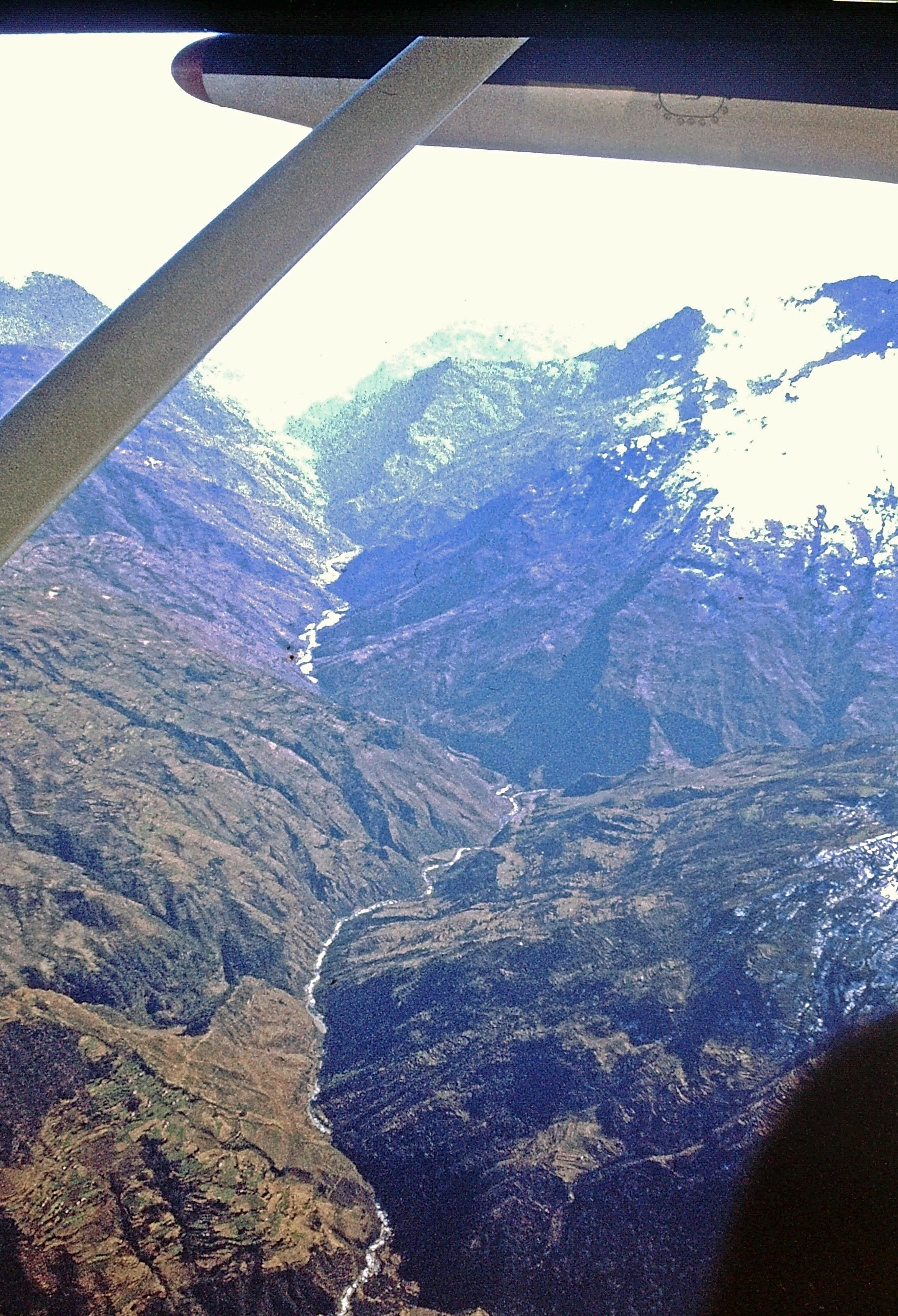 NEPAL Trek River from air 2.jpg