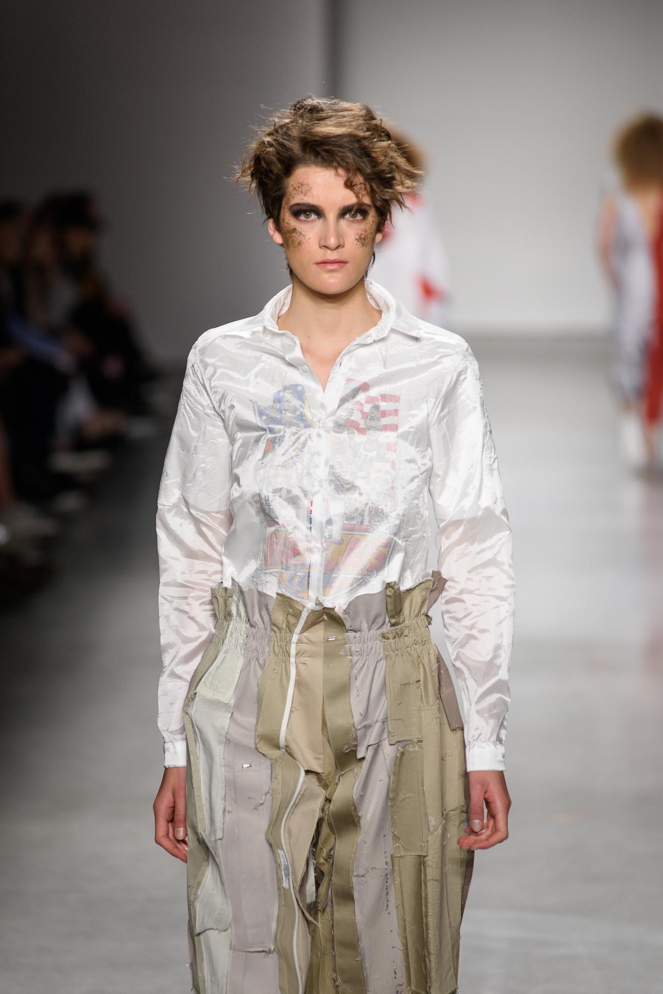 - nyc Fashion SHow