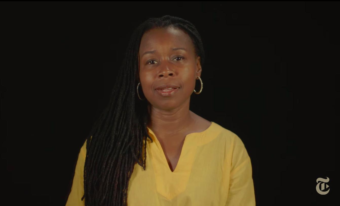 A Conversation With Black Women on Race | Op-Docs