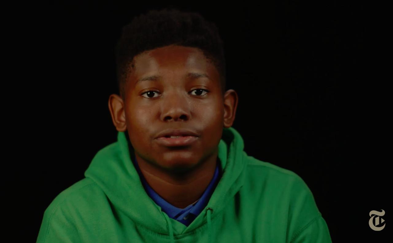 A Conversation About Growing Up Black | Op-Docs