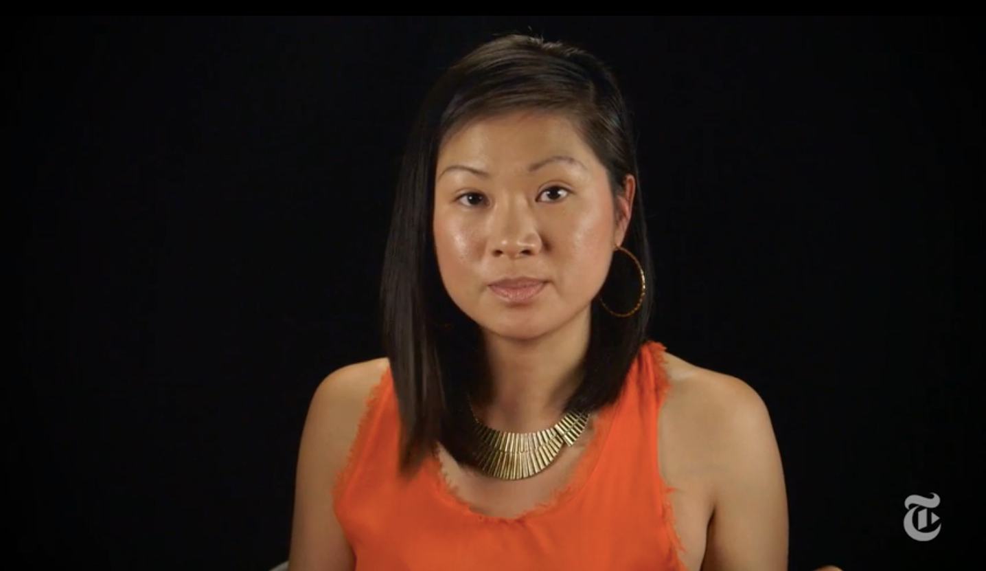 A Conversation With Asian-Americans on Race | Op-Docs