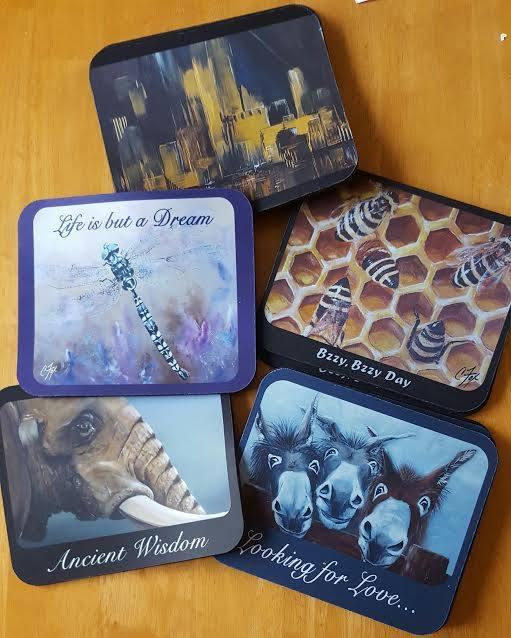 Coaster sets