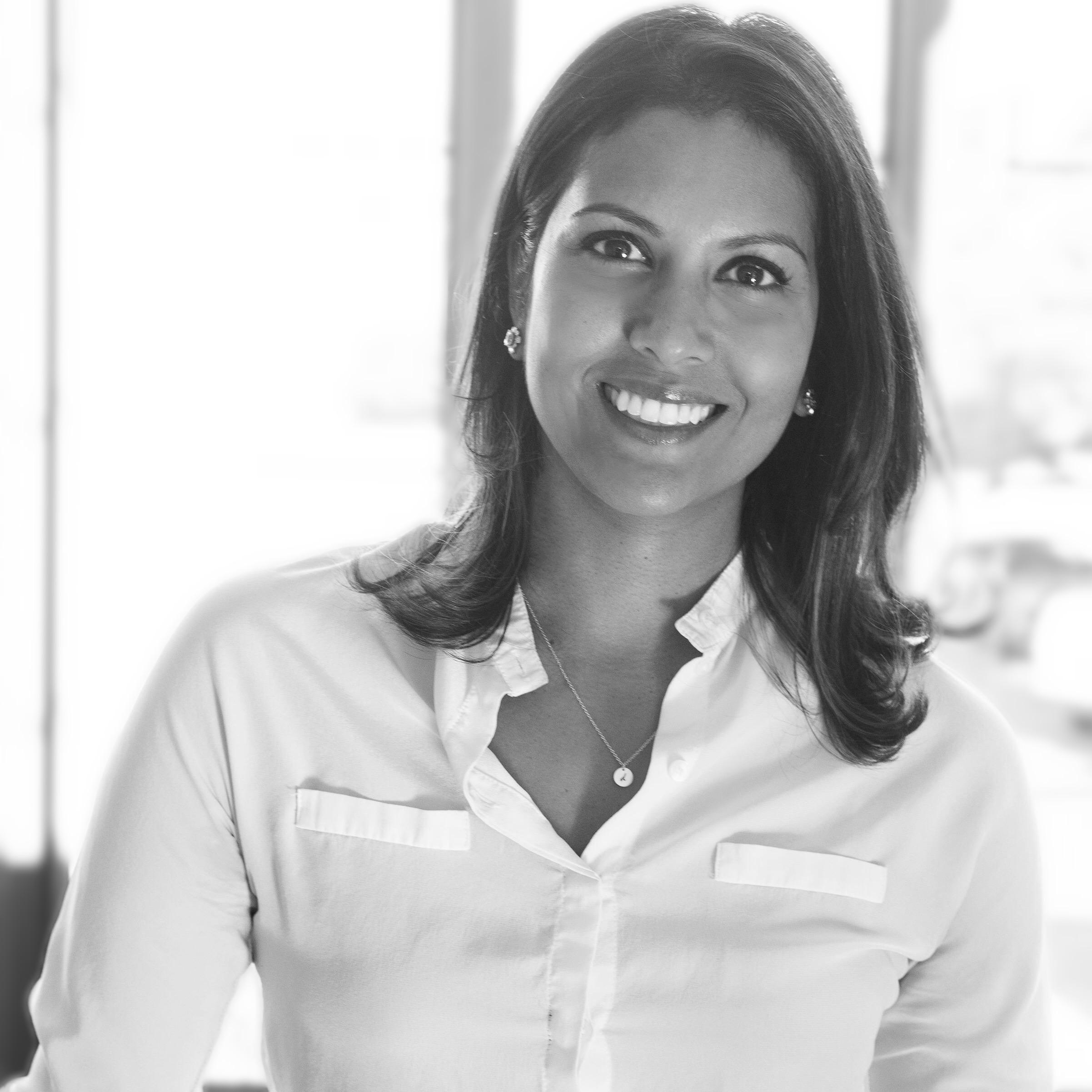 Leshika Samarasinghe   Managing Partner