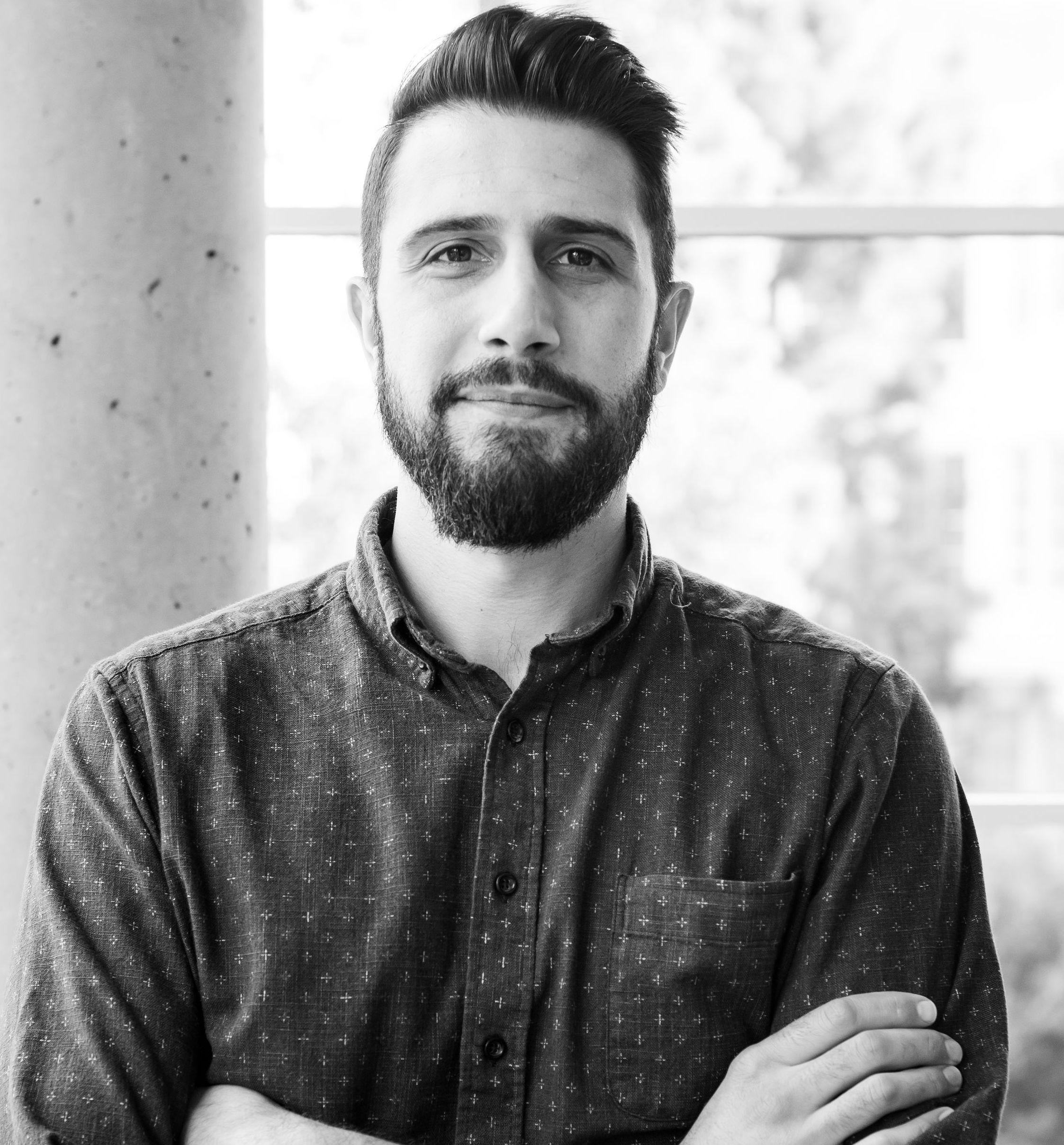 Matt Levy   Talent Partner