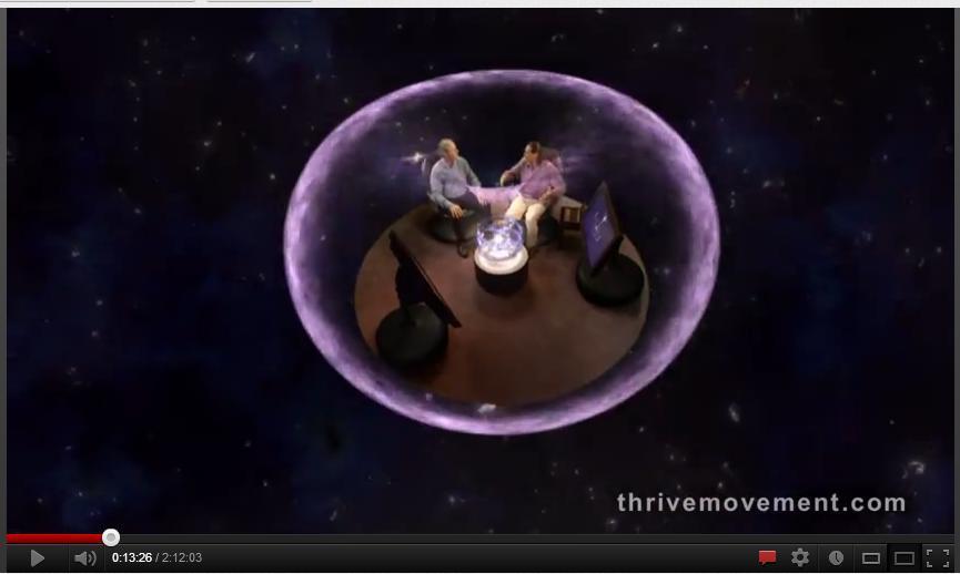 twentysevenbit :     Physics.    www.thrivemovement.com