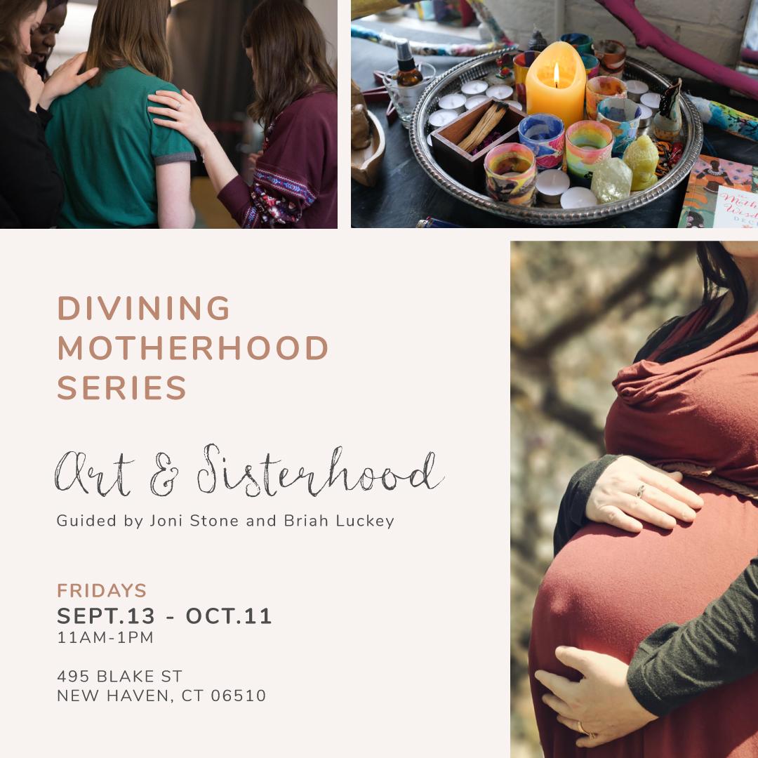 Divining Motherhood Series