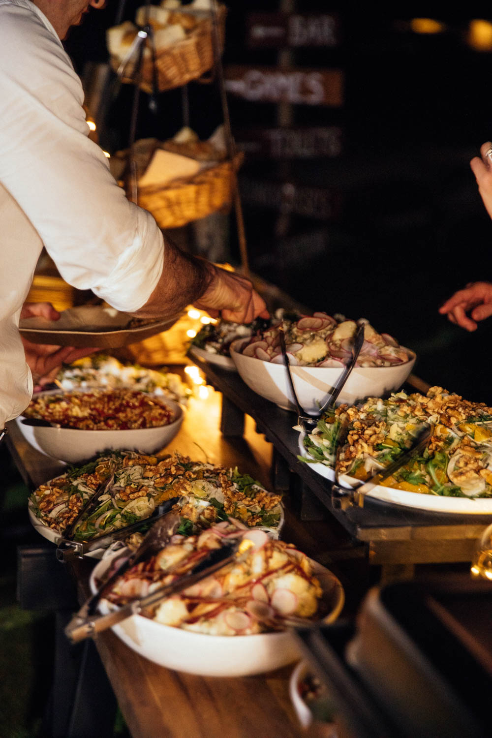 Vanteen Catering - Buffet - catering service Sunshine Coast - Fruit-7.jpg