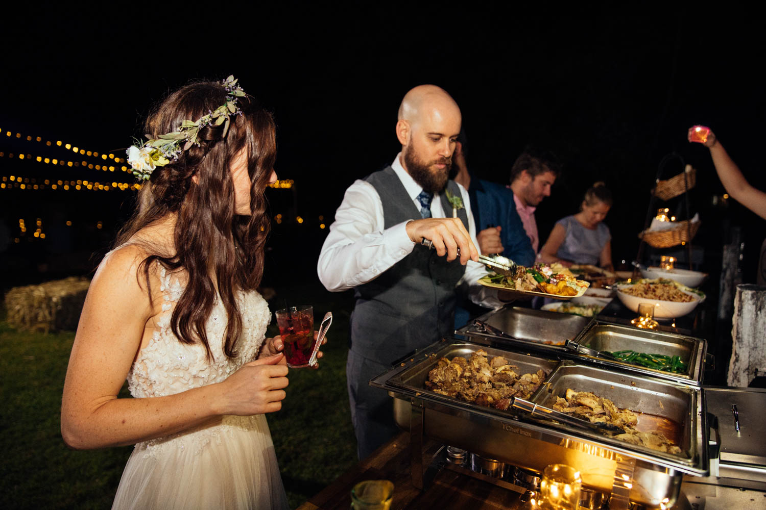 Vanteen Catering - Buffet - catering service Sunshine Coast - Fruit-8.jpg