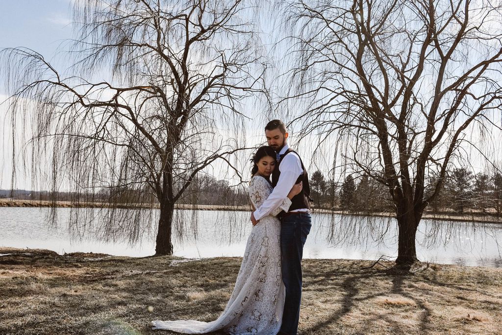 Say I Do In Loudoun, Loudoun County, VA wedding planner