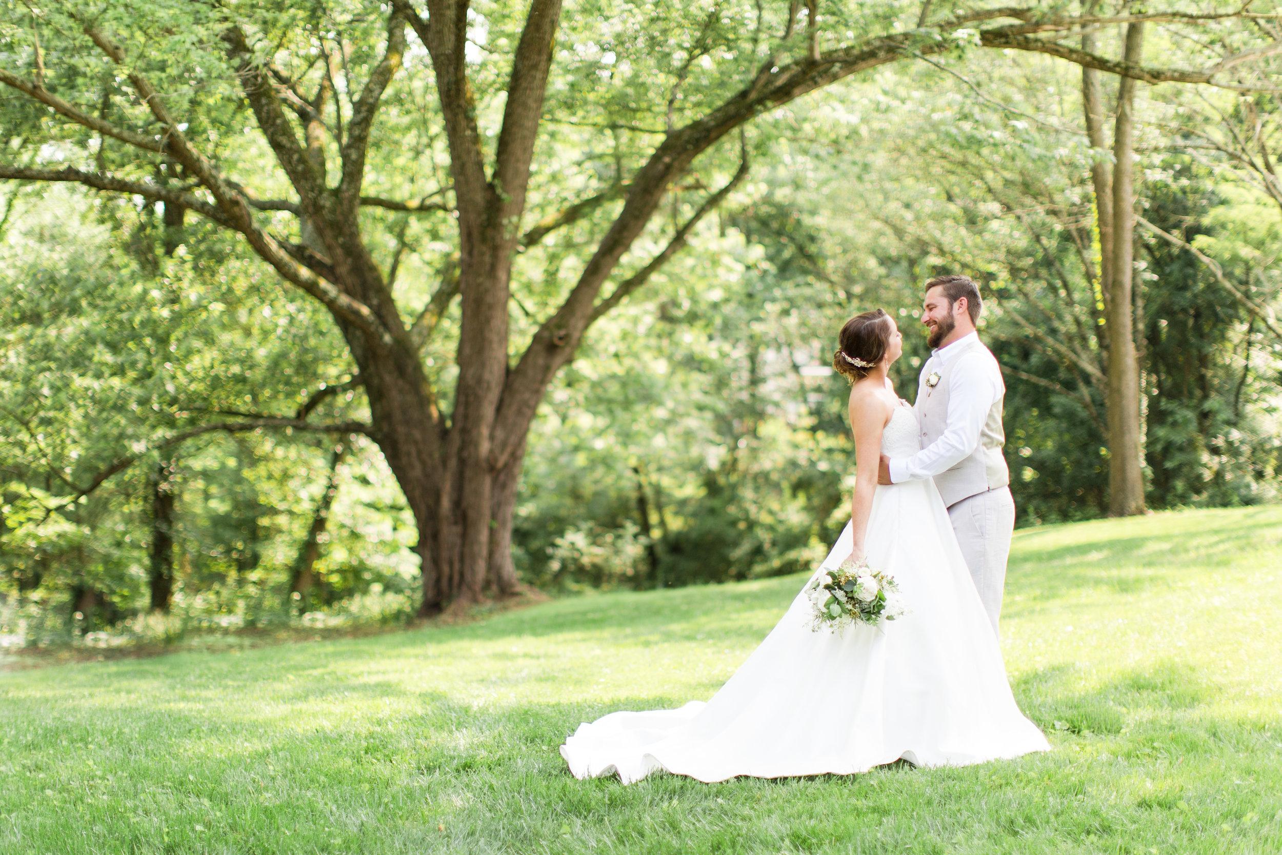 Bailey and Ben  Wedding