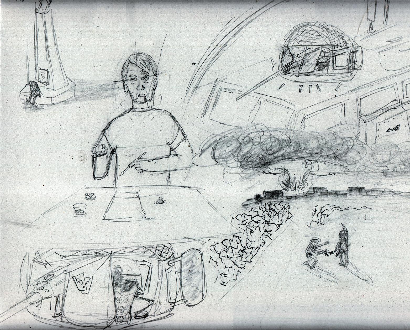 Pencil Doodles 1a Small.jpg