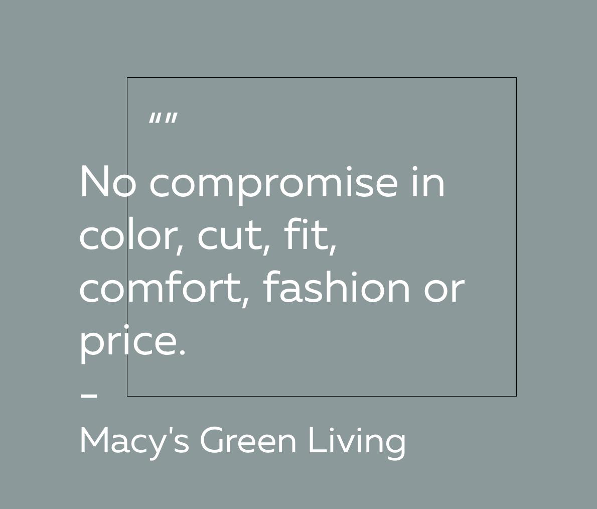 Macy Green Living