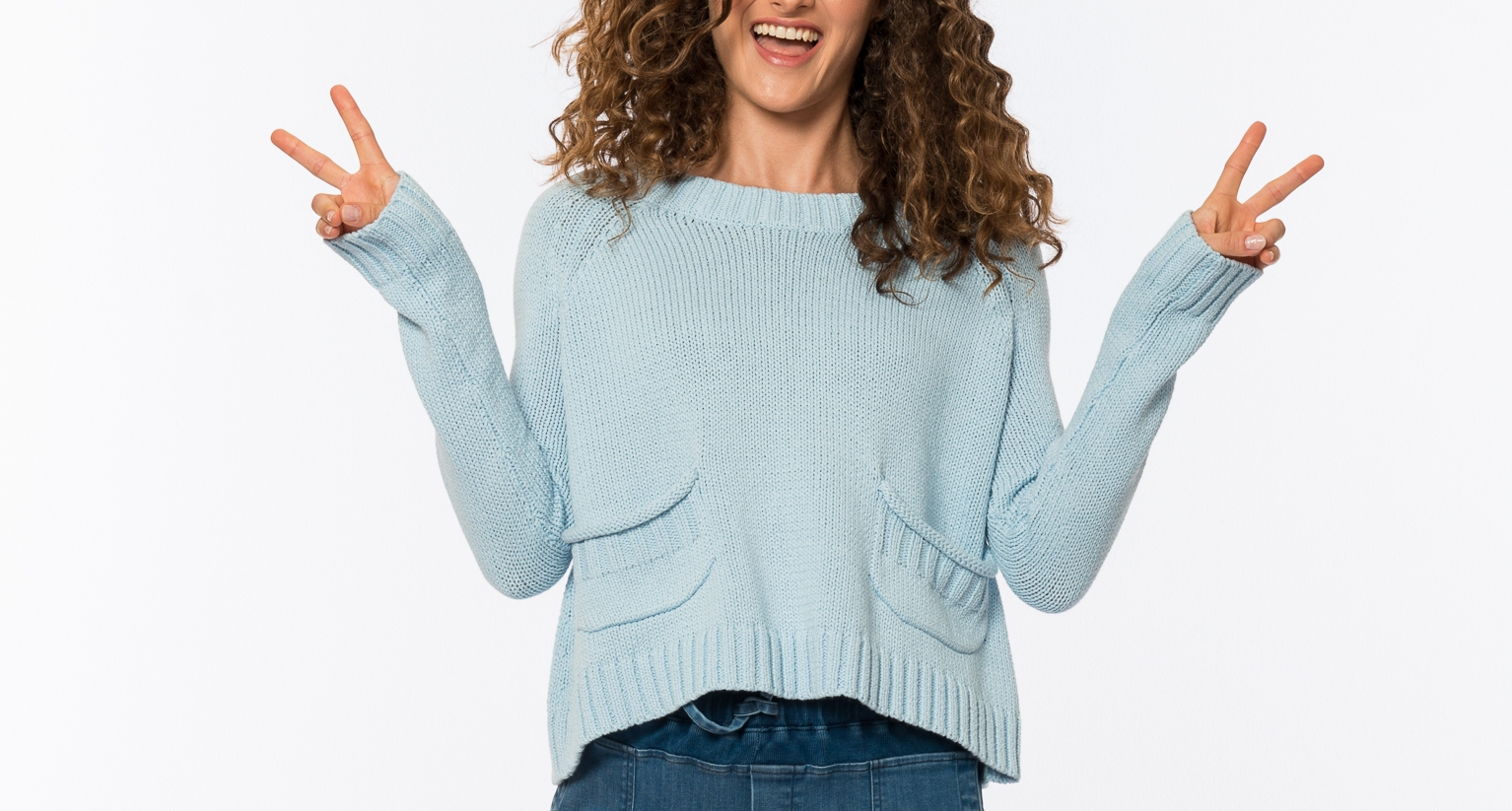 sweater knits -