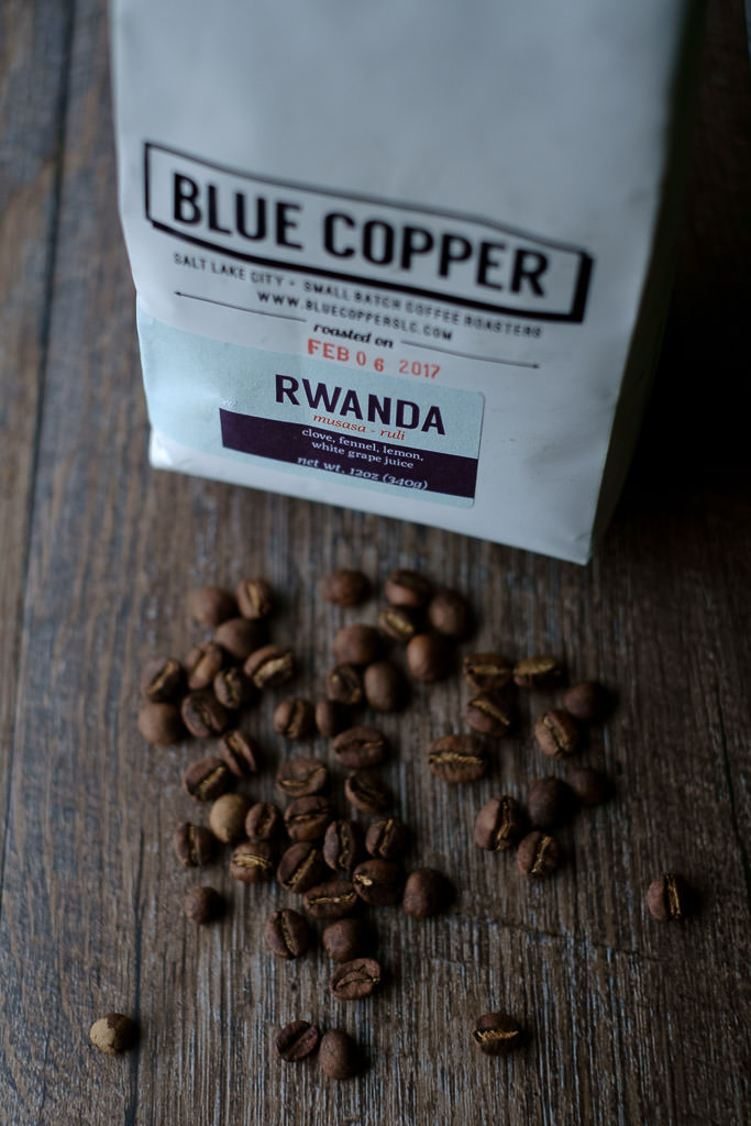 Blue Copper Freshly Roasted Local Coffee Roaster Subscription