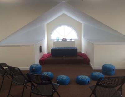 Au Coeur Mind-Body Center Meditation Studio