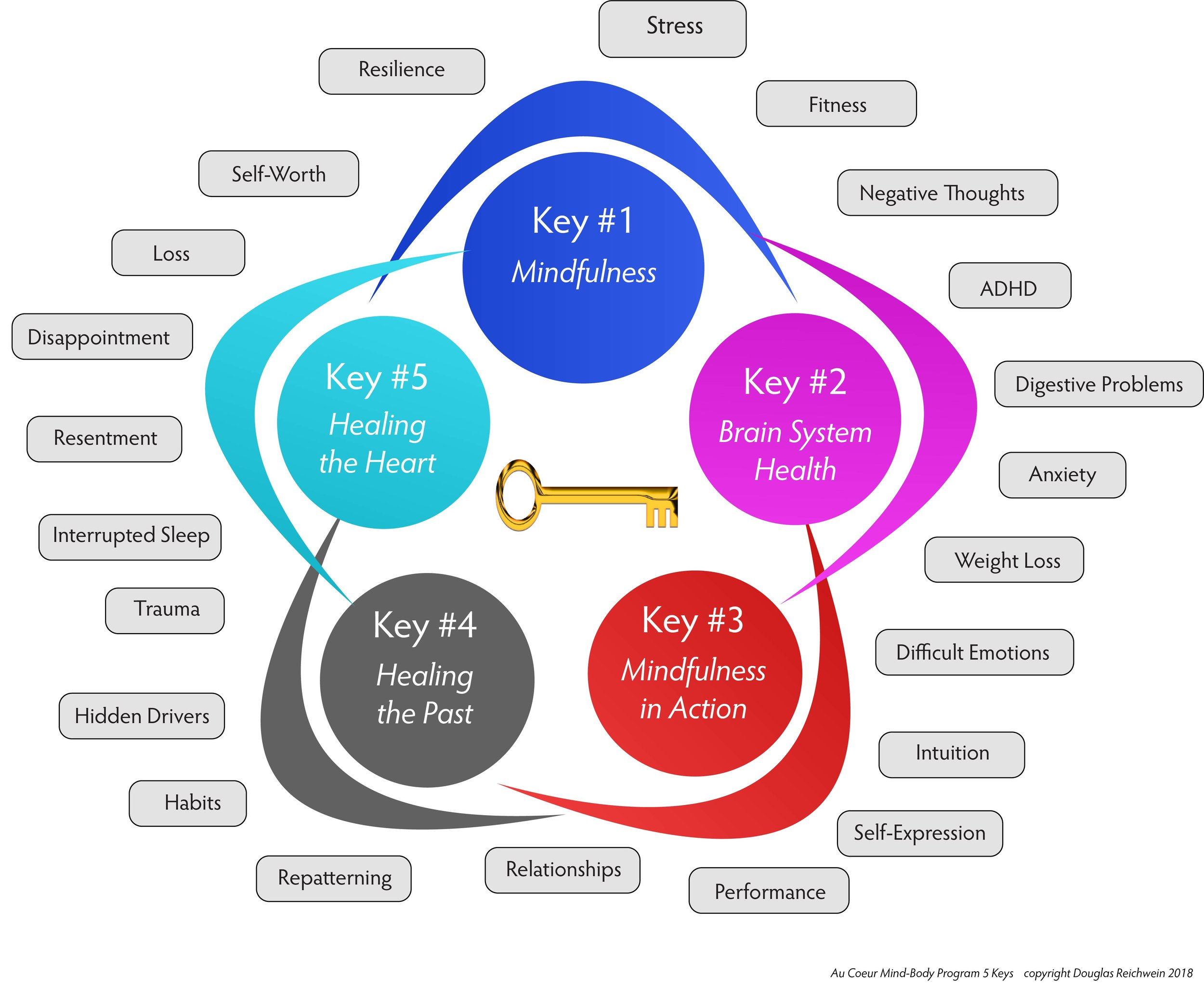 brain health keys