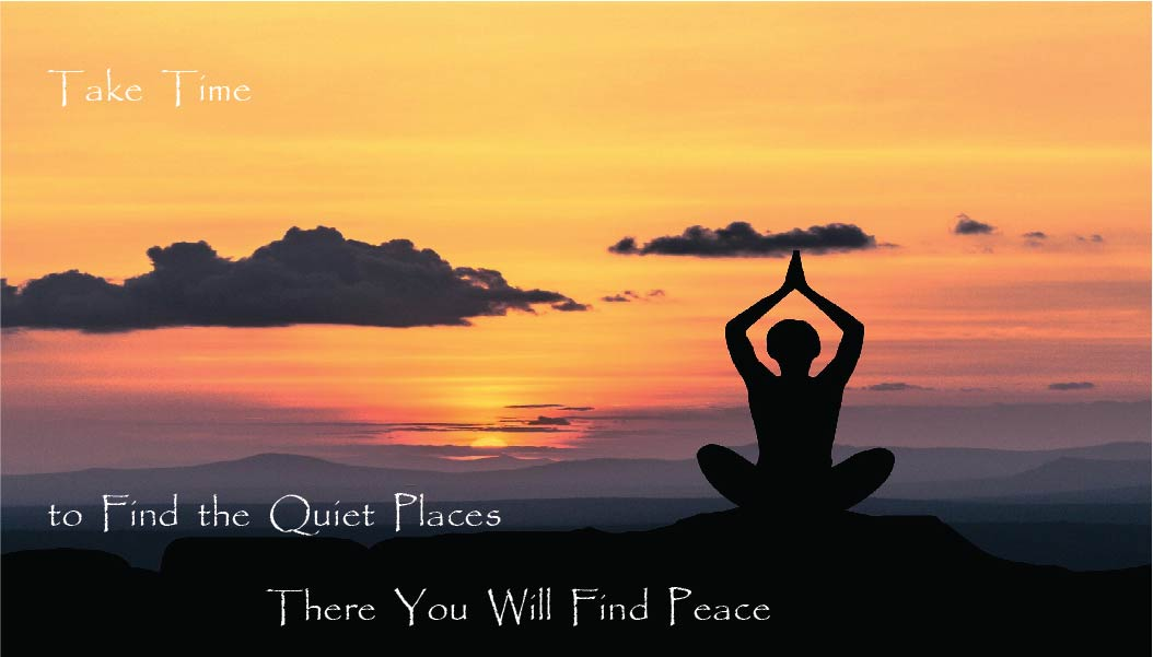 Time to Find the Quiet Places.jpg