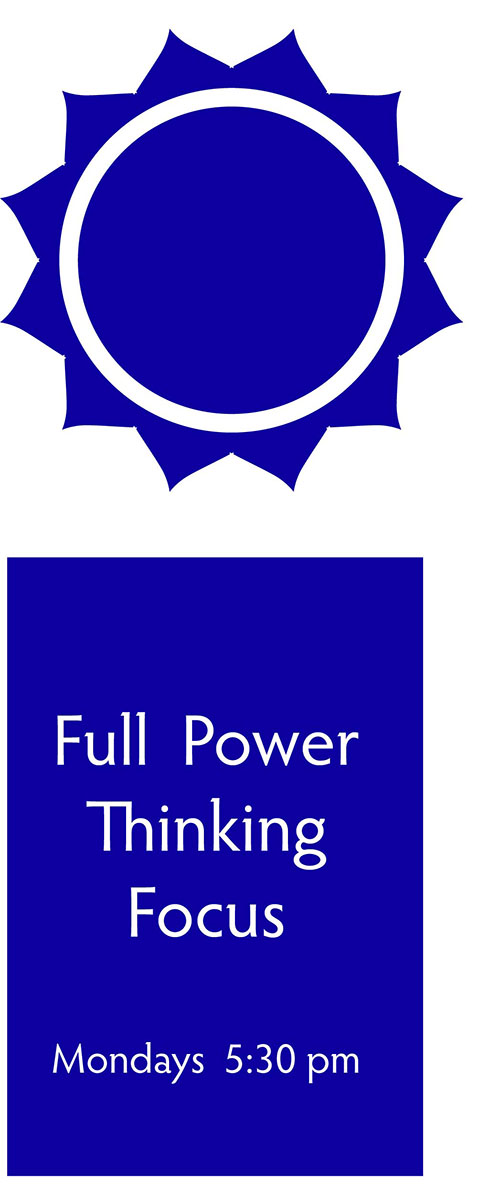 Full Power Thinking