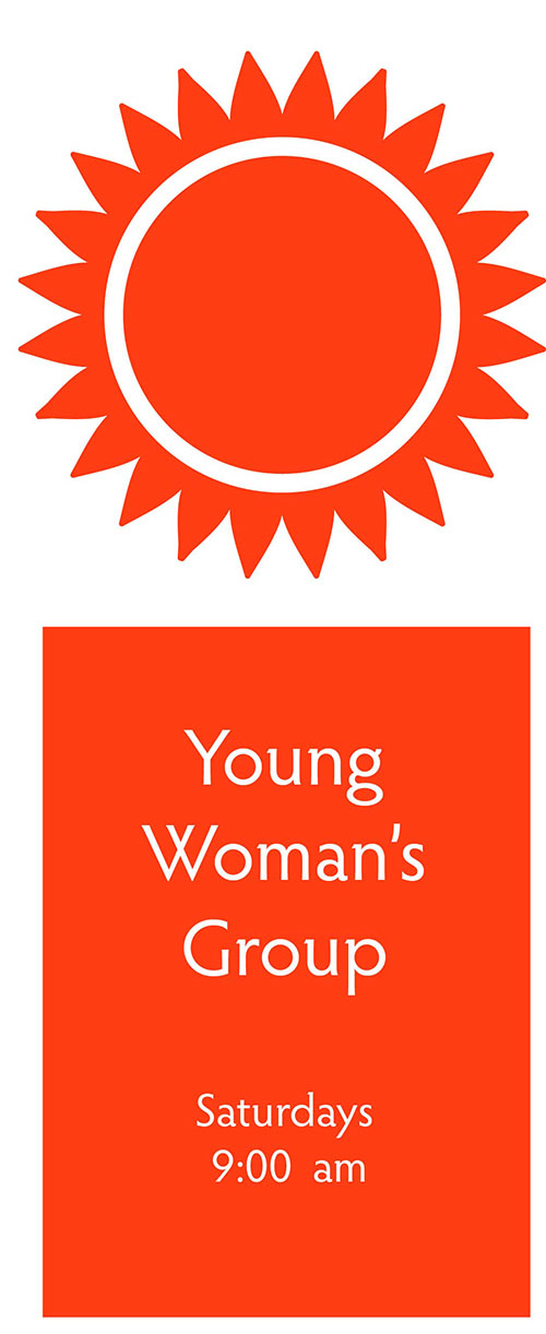 Young Women's Group