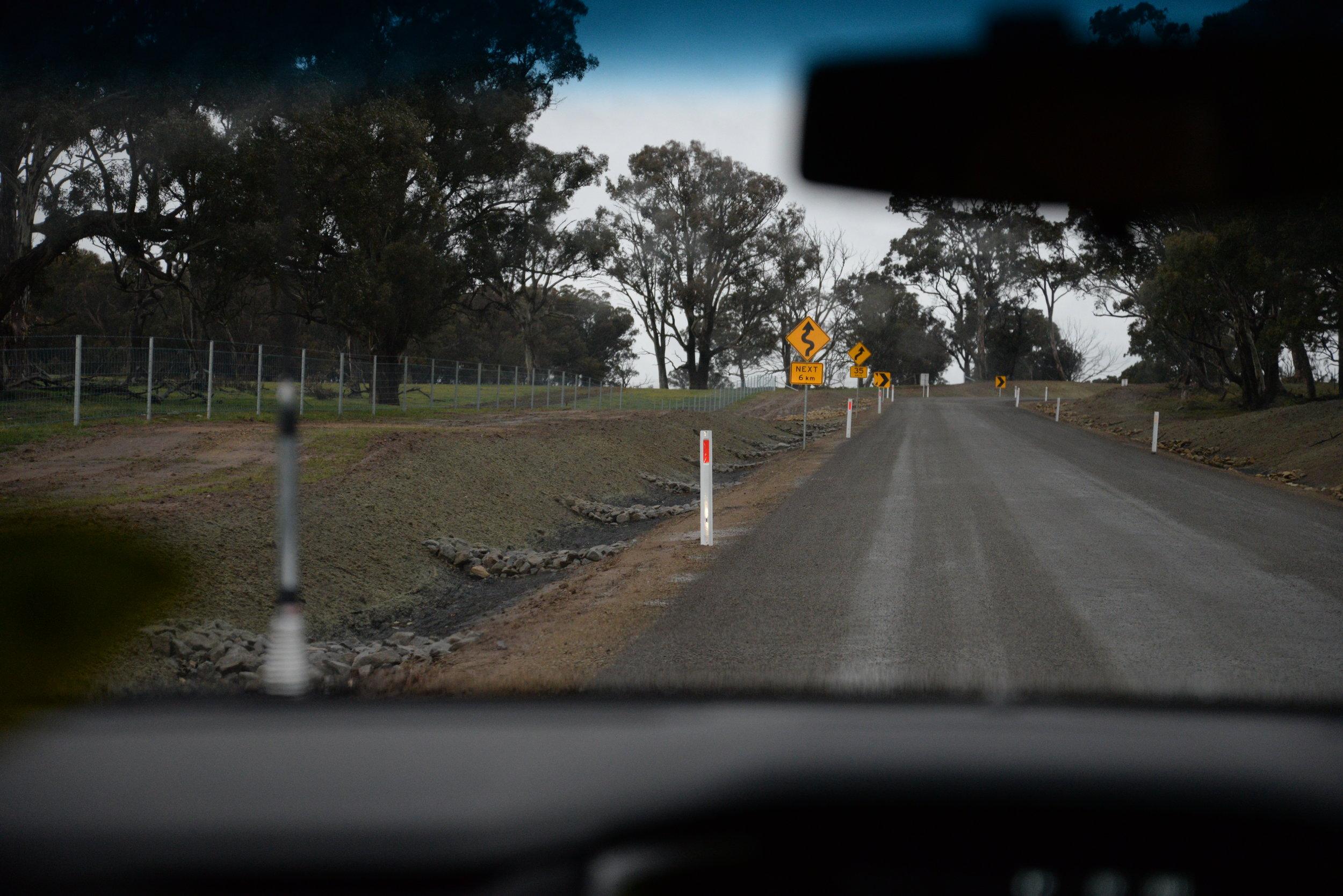 Lerida Road