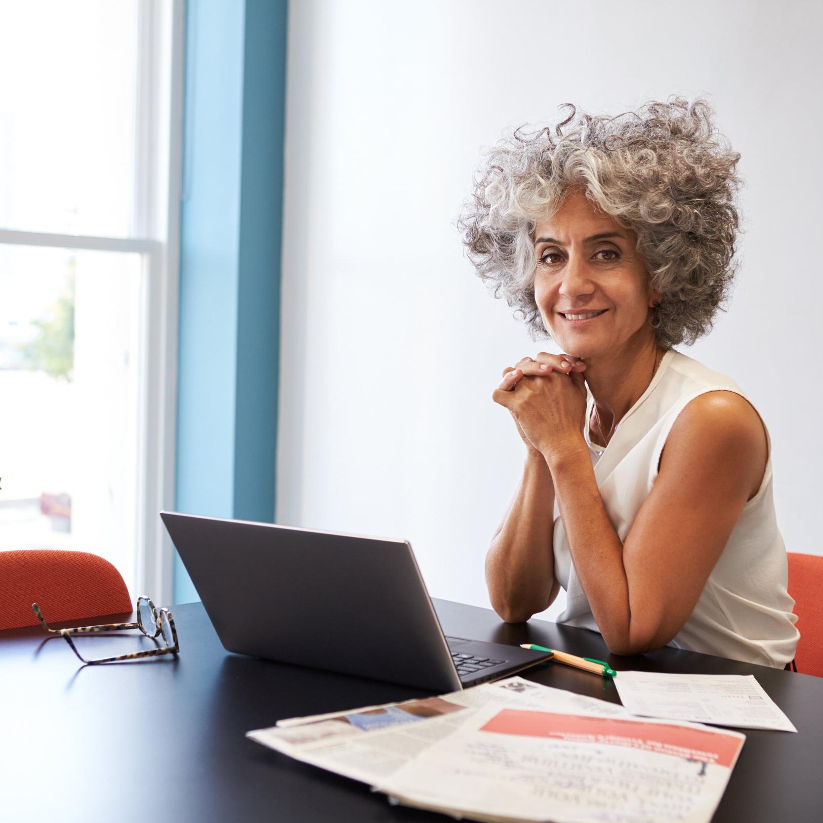 Becker-Hill Women's Empowerment School Business Department
