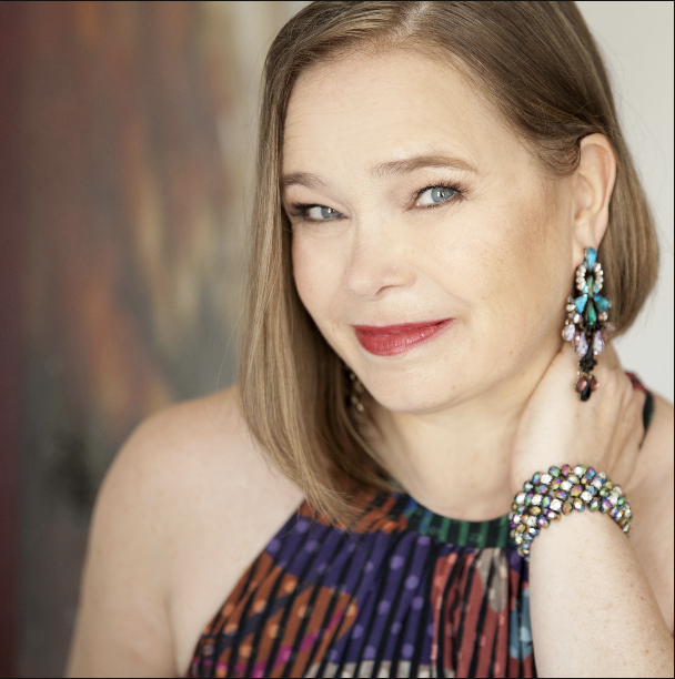 Sylvia Becker-Hill