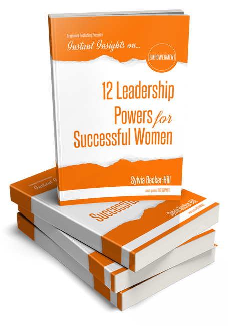 12 Leadership Powers for Successful Women