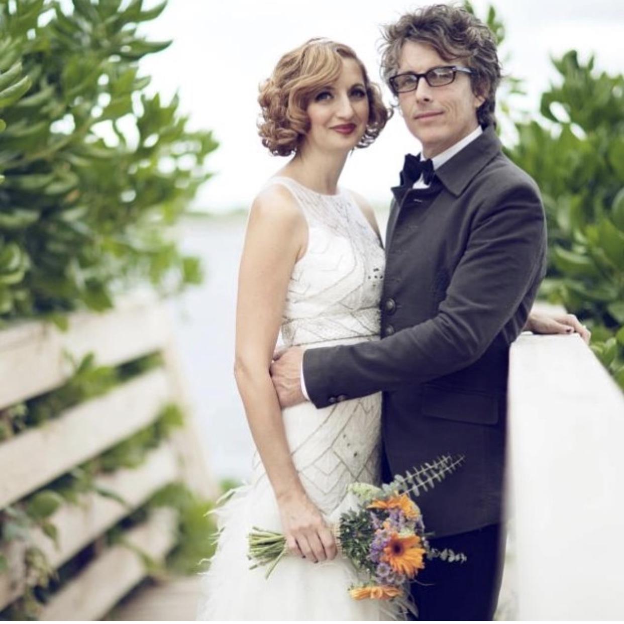 Jomarie & Greg Lovell