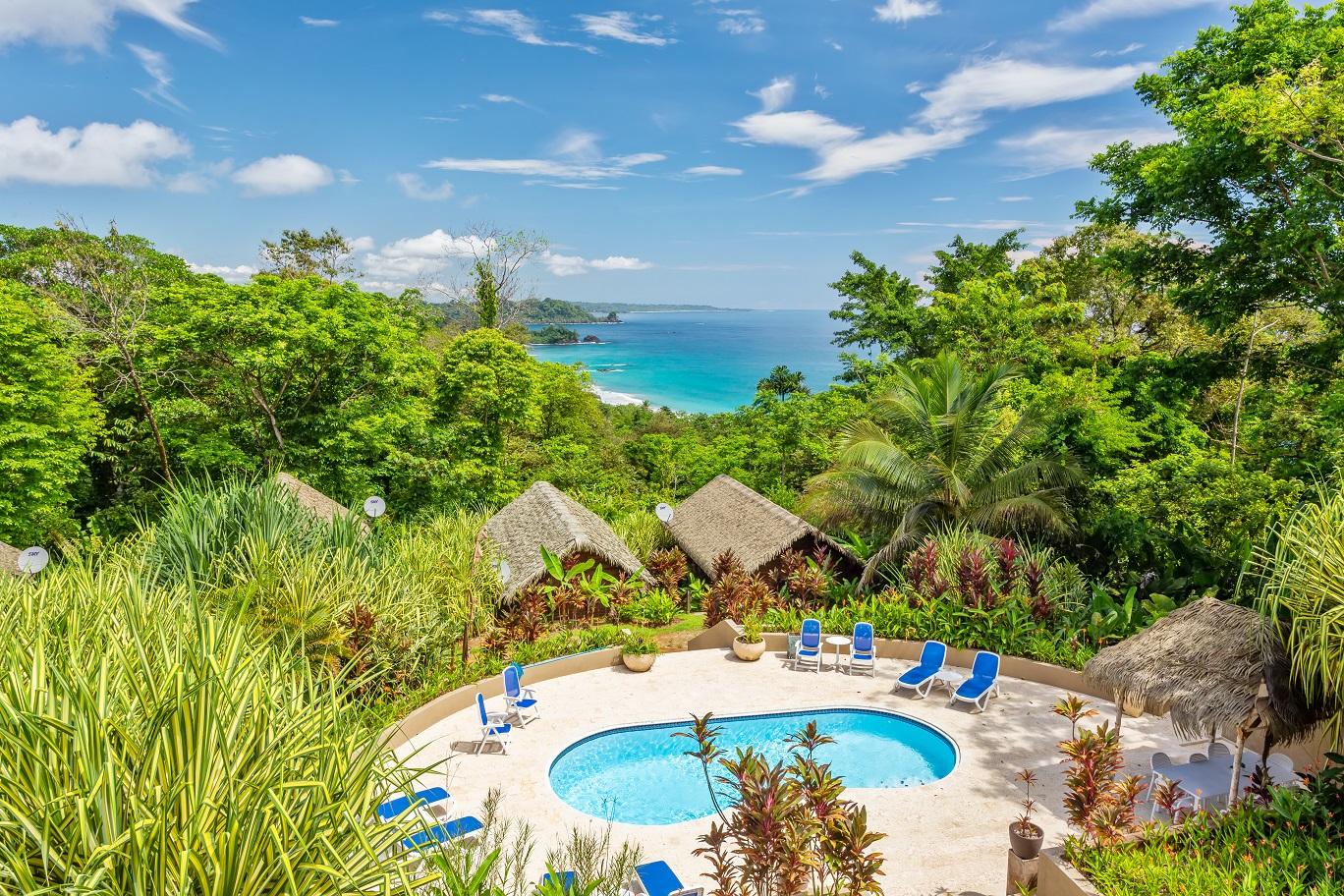 Jungle Lodge 8