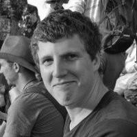 DAN VOGELNESTCo-founder & Technical Director, Ninox Robotics - Ninox Robotics