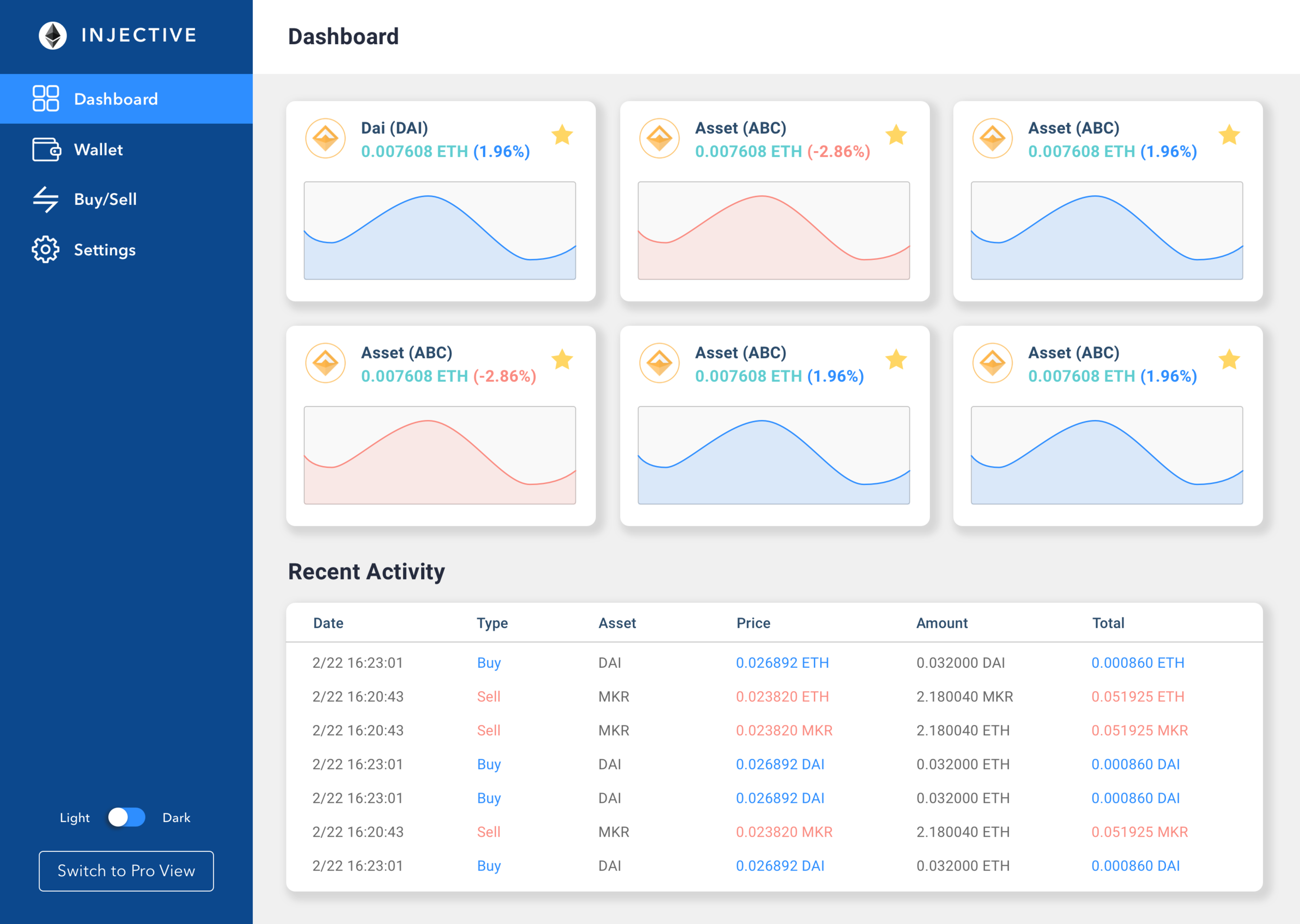 Basic Interface (LIGHT) – Dashboard.png