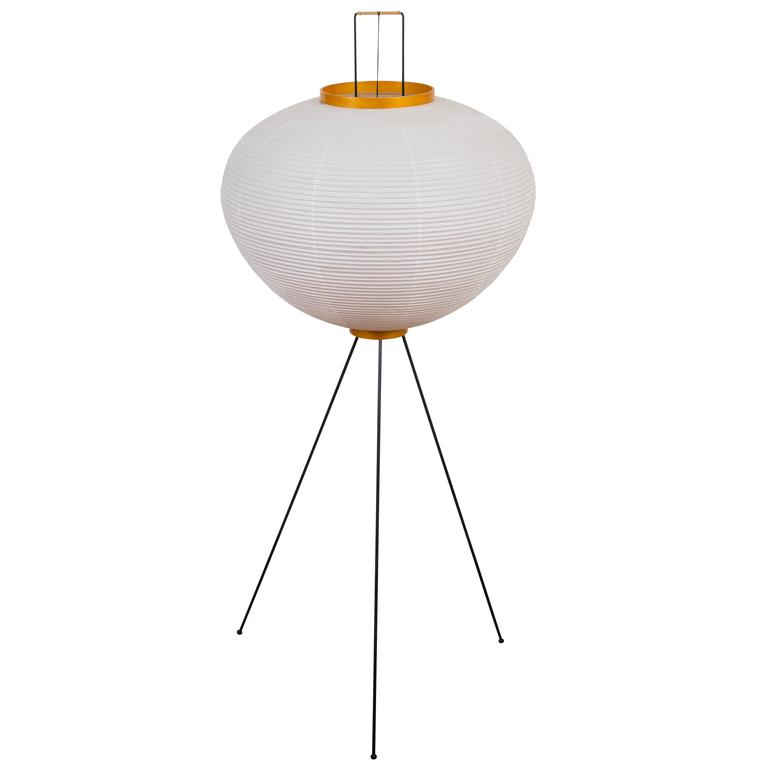 Isamu Noguchi's Akari lamp